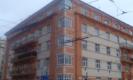 Bytový dom Legionásrska 2014-201520
